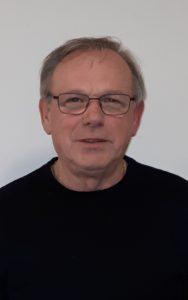 Helge Petersen